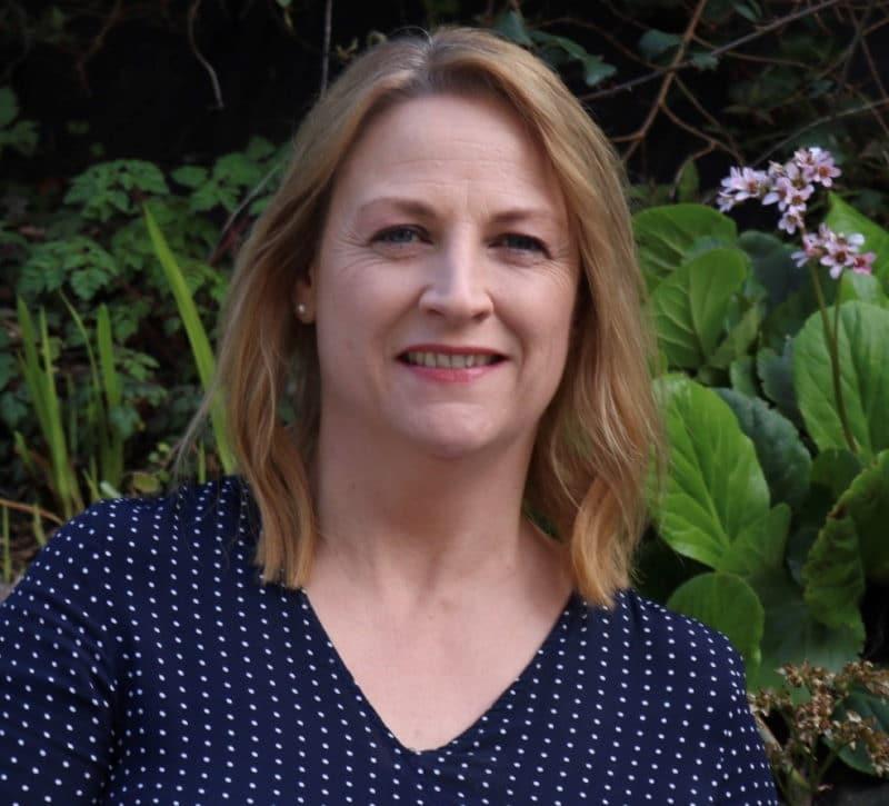 Helen Brosnan - APA