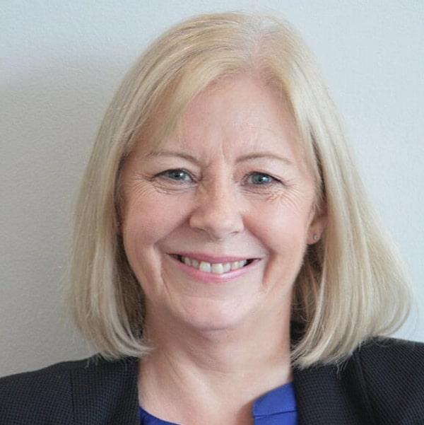Barbara Mackey - QFA