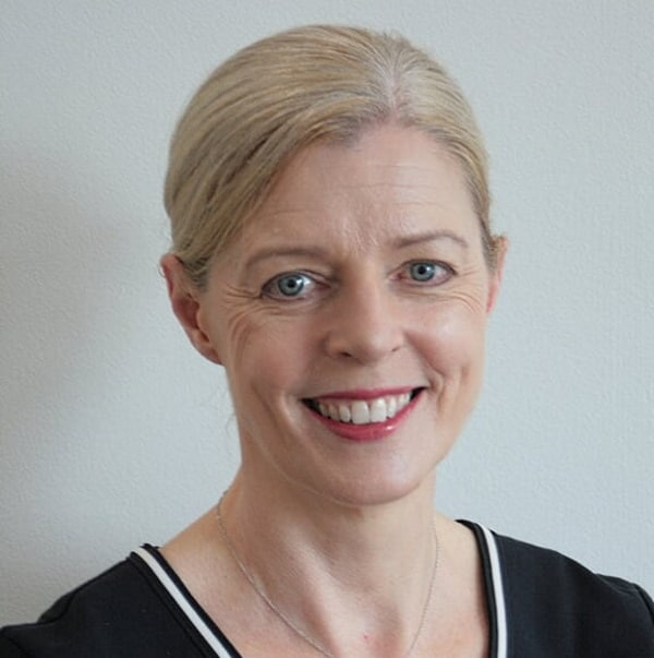 Miriam Leonard - QFA